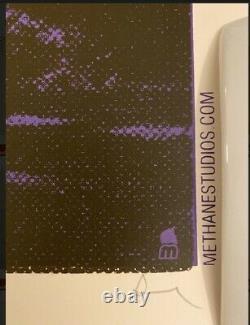 2008 Dave Matthews Band poster Limited Edition -Rare Artist Print