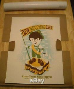 2016 Daft Punk Discovery Classic Album Foil Art Print Poster Tim Doyle Ap/25 Ap