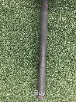 2018 Cobra Forged MB /CB DMB Black Combo Irons 3-Pw With C-Taper 120 Stiff