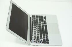 Apple Macbook Air Core i5 1.6GHz 11 128GB SSD 4GB RAM A1465 2015 BROKEN DMB047
