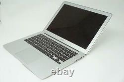 Apple Macbook Air Core i5 1.6GHz 13in 128GB 4GB A1466 MJVE2LL/A DEFECTIVE DMB068
