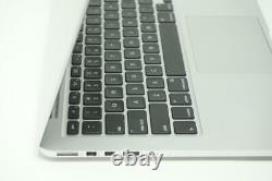 Apple Macbook Pro Core i5 2.7GHz 13in Retina 4GB A1502 2015 AS-IS BROKEN DMB039