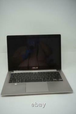 Asus Zenbook UX303L 13in Intel Core i7 2.0Ghz 12GB RAM 256GB DEFECTIVE DMB083