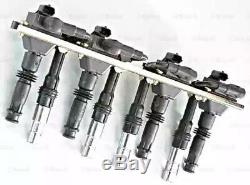 BOSCH Ignition Coil Pack Fits ALFA ROMEO 147 156 166 Gt 1.6-2.0L 1995-2010