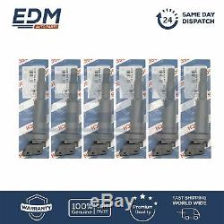 BOSCH Ignition Coils BMW 3 Series E90 E91 325 330 N52 Engine (From 2005) 6 PCS