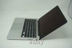 BROKEN Apple MacBook Pro Retina Core i5 2.4GHz 13 256GB 4GB A1502 2013 DMB112