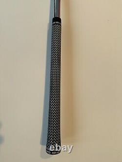 COBRA KING FORGED COMBO CB/MB DMB BLACK IRON SET 4-PW X-Stiff Nippon Modus 120