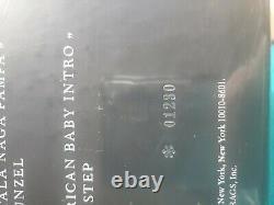 DAVE MATTHEWS BAND Live Trax Vol 6 Red Vinyl Fenway Set #1230 Last Number SEALED