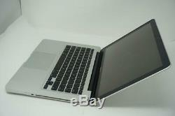 DEFECTIVE Apple MacBook Pro Core i5 2.3GHz 13in 320GB 4GB RAM A1278 2011 DMB058