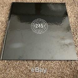 Dave Matthews Band 25 Vinyl Box Set