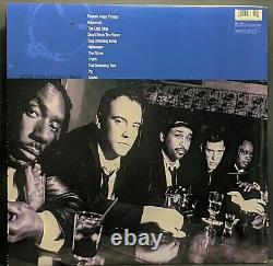 Dave Matthews Band Before These Crowded Streets 1998 Original RCA LP VG+ Sound