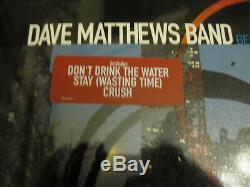 Dave Matthews Band Before These Crowded Streets (1998) RCA vinyl NEW sealed