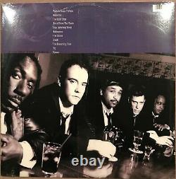 Dave Matthews Band Before These Crowded Streets Vinyl Album SEALED