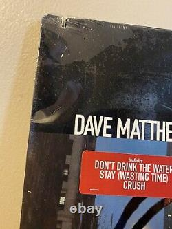 Dave Matthews Band Before These Crowed Streets Vinyl LP SEALED 1998 RARE