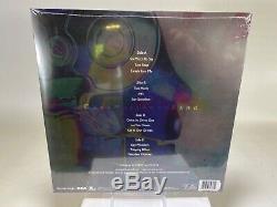 Dave Matthews Band Crash 2 × Vinyl, LP, Album, Limited Edition, Splatter Col