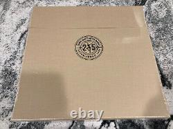 Dave Matthews Band DMB Live 25 Vinyl 5LP NewithSealed