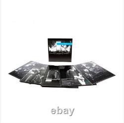 Dave Matthews Band DMB Live Trax Vol. 35 Vinyl Post-Gazette Pavilion 5-LP Vinyl