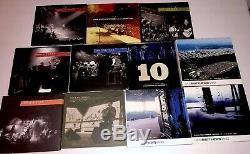 Dave Matthews Band DMB Live Trax Warhouse Huge lot 11 Concerts 26 Cds Total