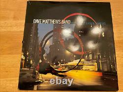 Dave Matthews Band DMB Vinyl Before These Crowded Streets Extremely Rare