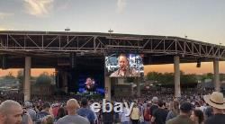 Dave Matthews Band FOIL VARIANT Concert Poster Noblesville, Indiana (#133/150)
