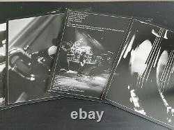 Dave Matthews Band Live Trax Vol 1 BLUE Vinyl RSD #313 / 500 DMB 4 LP Boston MA