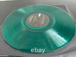 Dave Matthews Band Live Trax Vol 3 GREEN Vinyl RSD #641 / 1000 Meadows DMB 4 LP