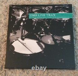 Dave Matthews Band Live Trax Vol. 3 Vinyl! Dave Matthews Band Vinyl