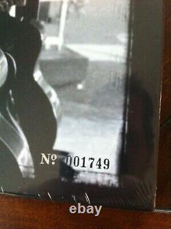 Dave Matthews Band Live Trax Vol. 4 Orange Vinyl Box Set 2014 RSD Etched Sealed