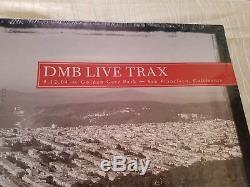 Dave Matthews Band Live Trax Volume 2 Black Vinyl Box Set NewithSealed