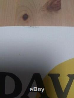Dave Matthews Band Poster 2013 SPAC Saratoga Springs #184/810