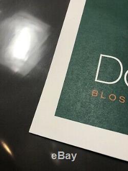 Dave Matthews Band Poster Blossom 2005