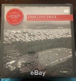 Dave Matthews Band RSD Live Trax 2 Vinyl SEALED