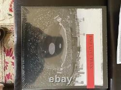 Dave Matthews Band live trax vinyl volume 6