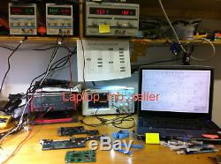 Dell Inspiron LAC571P DAAM9BMBAD0 LA9984P DMB50 Motherboard Repair Service
