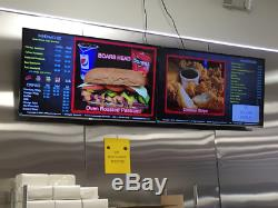 Digital Signage Player With Our FREE DMB Software for Videos Only
