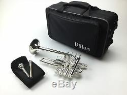Dillon Bb/A Piccolo Trumpet