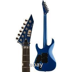 ESP M-1 Custom'87 Electric Guitar Dark Metallic Blue