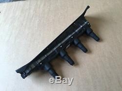 Genuine Saab 9-3 9-5 Black Direct Ignition Rail Coil, Brand New 55559955
