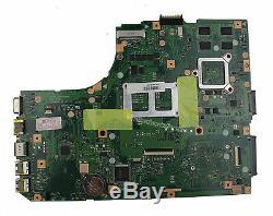 K55VD Motherboard For Asus K55A A55V F55V R500V R503V U57A K55V Mainboard GT610M
