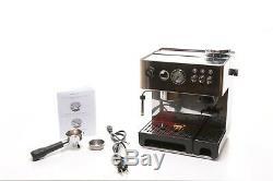 La Pavoni 862432985 Espressomaschine Domus Bar DMB /3-wa