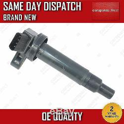 Lexus Is200 Is300 Mk1 Pencil Ignition Coil 4 Pin 19992005 2 Year Warranty