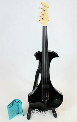 RARE Zeta Boyd Tinsley Signature Model BT24 Electric Violin Dave Matthews Band
