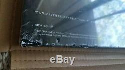 SIGNED Dave Matthews Band Live Trax Vol 1 RSD DMB Volume 1 Blue Vinyl Sock Boyd