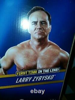 WWE ELITE WCW Nitro Notables 4 Pack WWF LJN HASBRO NASH HALL AEW AWA REMCO NWA