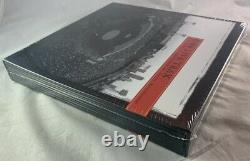 X8 LP Red Vinyl Box Set Dave Matthews Band Live Trax Vol 6 Fenway Park Boston